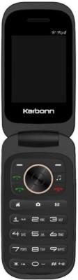 Karbonn K-Flip 2(Gold) 1