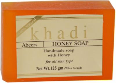 khadi abeers PURE ESSENCE HONEY(125 g)