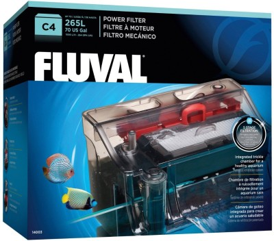 Hagen Corner Aquarium Filter(Mechanical Filtration for Salt Water and Fresh Water)  available at flipkart for Rs.6200