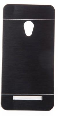 Mystry Box Back Cover for Asus Zenfone 5 Black