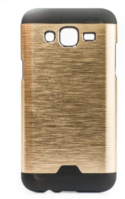 Mystry Box Back Cover for Samsung Galaxy J5 Gold