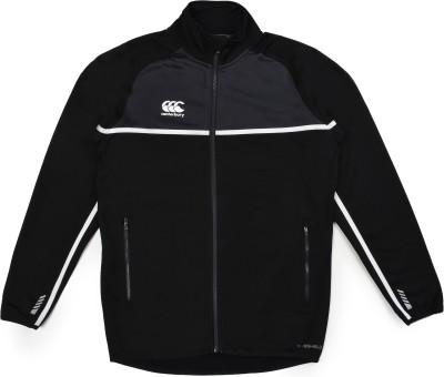 CANTERBURY Full Sleeve Printed Men's Jacket