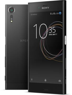 Sony Xperia XZs (Black, 64 GB)