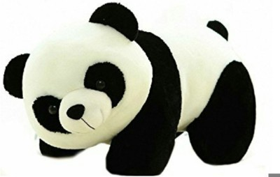 soniya enterprises panda   40 cm black/white soniya enterprises Soft Toys