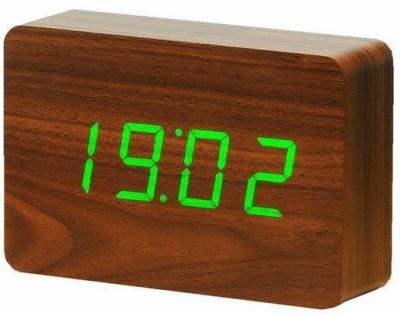 SAM Digital Multi colour Clock