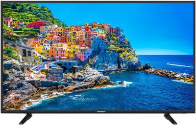 Panasonic TH-58D300DX 58 Inch Full HD LED TV Image