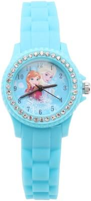Disney AW100678  Analog Watch For Girls