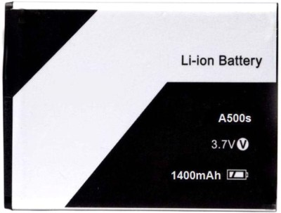 Macron Mobile Battery For Xolo A500S IPS