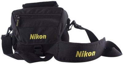 Canon EOS  Camera Bag(Black)