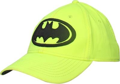 Buy Batman A-Flex Fitted Cap on Flipkart  28dd42305035