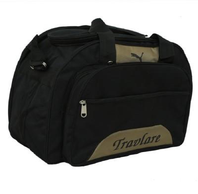 KUBER INDUSTRIES Travlare Luggage, Shoulder, Weekender Bag with Inner Pocket Duffel Without Wheels KUBER INDUSTRIES Duffel Bags