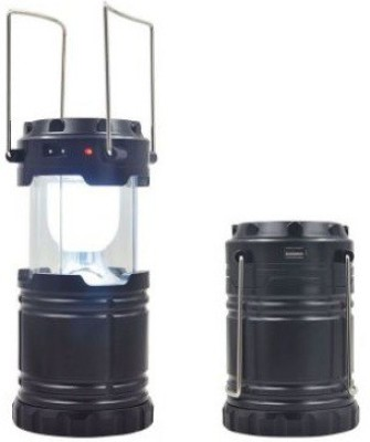 Swastik Camping light Emergency Lights(Black) at flipkart