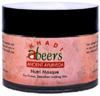 khadi abeers NUTRI MASQUE(50 g)