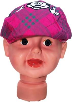 Netboys Kids Cap(Pink)