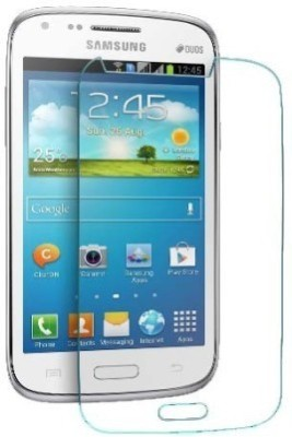 iCopertina Tempered Glass Guard for Samsung Galaxy Core Prime(Pack of 1)