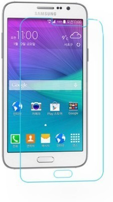 AMETHYST Tempered Glass Guard for Samsung Galaxy Grand Maxx, Grand 3, G7200