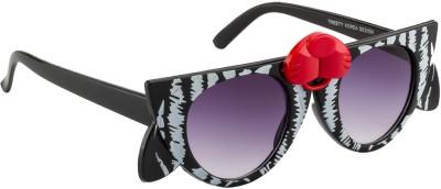 Glitters Round Sunglasses(For Boys & Girls) at flipkart