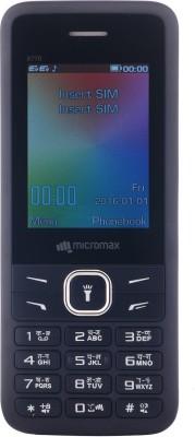 Micromax X770(Blue) 1