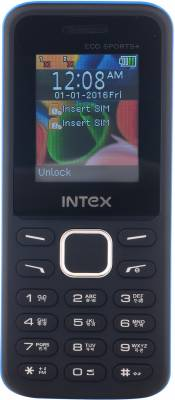Intex Eco Sports Plus Image