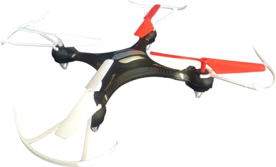 Jack Royal Max Speed-Gry-Quadcopter Explore-6 Axis-11(Black)