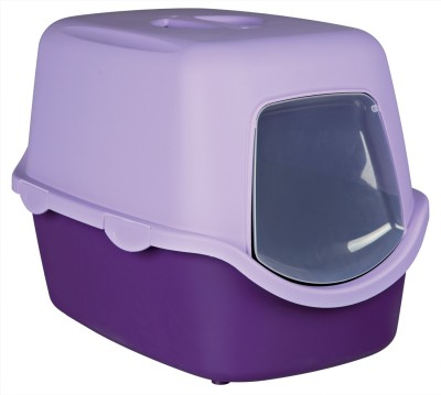 Trixie Litter Enclosure(Multicolor)
