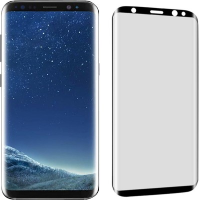 Hupshy Tempered Glass Guard for Samsung Galaxy S8 Plus(Pack of 1)