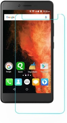JAPNESE PRO Tempered Glass Guard for MICROMAX CANVAS 6 PRO E484 Dual Sim(Pack of 1)