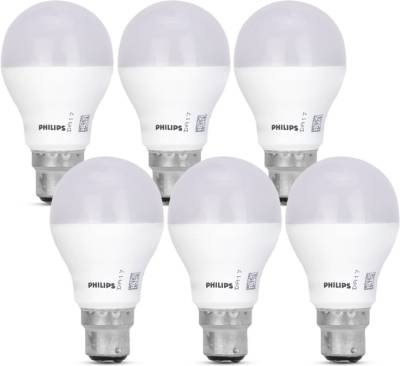 Philips Pack of 6 ₹549₹649