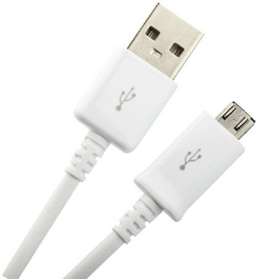 ESN 999 USB for R_dmi 2 Prim 1 m Micro USB Cable Compatible with Redmi 2 prime, White, One Cable ESN 999 Mobile Cables