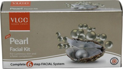 VLCC Pearl Facial Kit 60gm Set Of 6