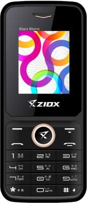 Ziox Starz Storm(Black & Gold) 1