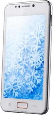 FIVE ON FIVE Tempered Glass Guard for Gionee Gpad G2(Pack of 1)