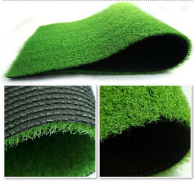 Corsa PVC Door Mat(Green, Free)