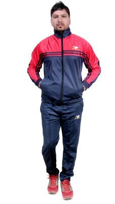 HPS Sports Solid Men's Track Suit