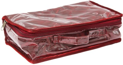 Bagaholics Cosmetic Pouch Maroon