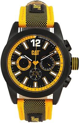 Caterpillar YO16964124 Analog Watch  - For Men