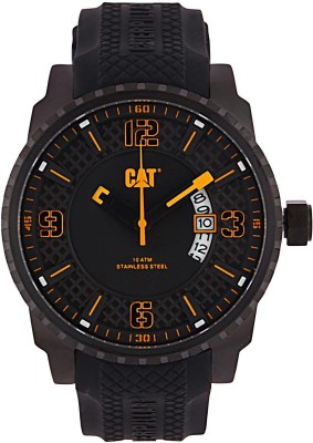 Caterpillar AC16121127 Analog Watch  - For Men