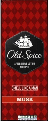 Old Spice After Shave Lotion - 100 ml (Musk)