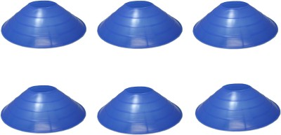 Nivia Space Marker Pack of 6 Blue