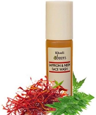 khadi abeers FWSN100Q1 Face Wash(100 ml)