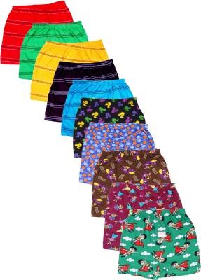 Esteem Panty For Girls(Multicolor, Pack of 10) at flipkart