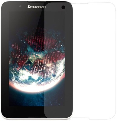 S-Hardline Tempered Glass Guard for Lenovo A7-30 (A3300)(Pack of 1)