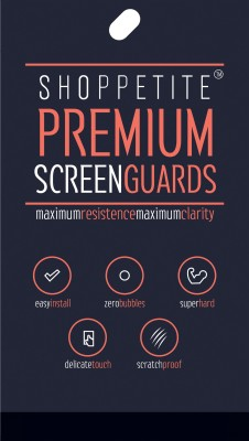 Shoppetite Screen Guard for Samsung S7262 , Samsung Galaxy Star Pro  available at flipkart for Rs.348