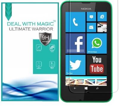 Magic Tempered Glass Guard for Nokia Lumia 530