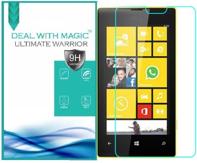 Magic Tempered Glass Guard for Nokia Lumia 520