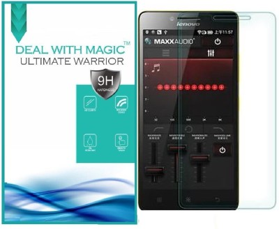 Magic Tempered Glass Guard for Lenovo S850