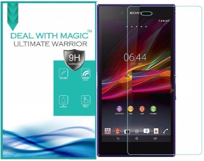 Magic Tempered Glass Guard for Sony Xperia Z2