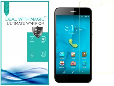 Magic Tempered Glass Guard for Micromax Bolt A67