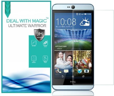 Magic Tempered Glass Guard for HTC Desire Eye