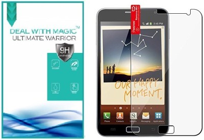 Magic Tempered Glass Guard for Samsung Galaxy Note N7000
